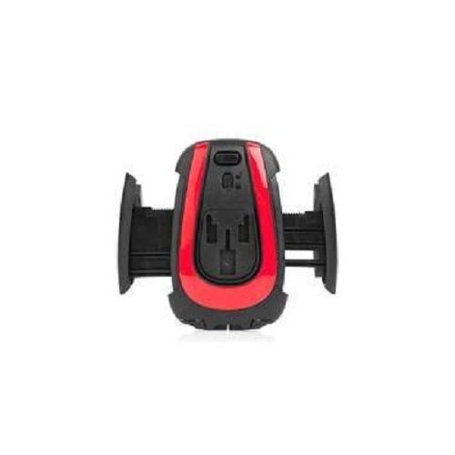 CAPDASE Car Mount Holder Flyer [HR00-SP91] - Red - Gadget Mounting / Bracket